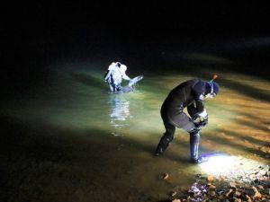 Hirfanlı Barajında Ördek Avında Kaybolan Kişinin Cansız Bedenine Ulaşıldı