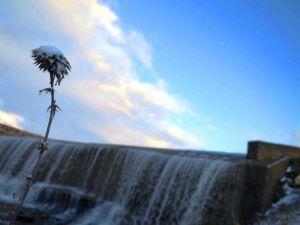 Kırkat Gölünde Doyumsuz Manzara