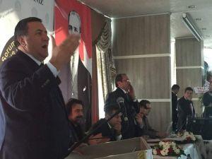 CHP Milletvekili Gürer: Dağdaki Terör Kent Merkezine İndi