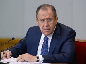 Lavrov: Suriye Görüşmeleri PYDsiz Sonuç Vermez