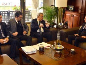 Başkan Kocaoğlu, Planlamada İhtisas Mahkemesi İstedi