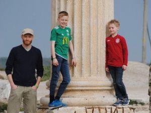 Tarihi Ören Yeri Ziyaretleri Azaldı