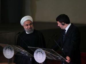 İranla 17 Milyar Euroluk Anlaşma İmzalayan İtalya: Bu Daha Başlangıç