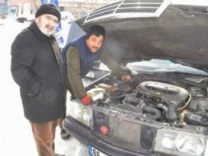 Soğuk Hava Sanayi Esnafının İş Yoğunluğunu Artırdı