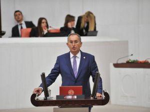 CHP Milletvekili Sertel: Ne Söylediğimizi İyi Bilen İnsanlarız