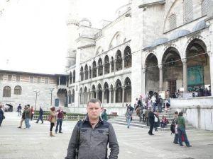 Andrey Baranov: Kriz 2 Ay İçinde Çözülmezse Antalyayı Zor Bir Sezon Bekliyor