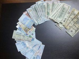 Balıkesirde Üç Dolandırıcılık Zanlısı Suçüstü Yakalandı