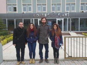 TGB Üyesi 4 Kişinin Cumhurbaşkanı Erdoğana Hakaret Davası Ertelendi