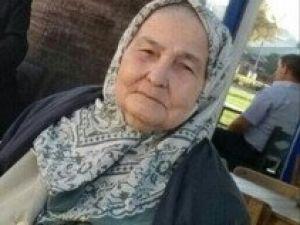 Bandırmada 85 Yaşındaki Alzheimer Hastası Kadın Kayboldu