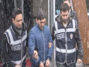 CHPli Vekil, Eşini Bıçaklayan Kardeşi Serbest Kalınca Tutuklattı