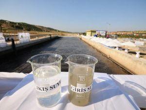İzmirde 10 İleri Biyolojik Atık Su Arıtma Tesisi Daha Yapılacak