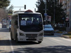 Diyarbakırda Belediye Otobüsleri Sur İçin Kontak Kapattı