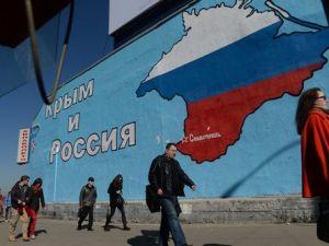 Ukrayna: 8 Bin Askerimiz Kırımdan Dönmedi