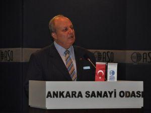 ASO Başkanı: Petrol Fiyatlarının Düşmesi İhracatı Olumsuz Etkileyecek