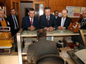 CHPli Vekiller, Meclis Postanesinden Kendilerini İhbar Etti