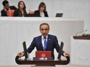 CHPli Yiğit, İzmirin Sağlık Turizmi Konusunu Meclise Taşıdı