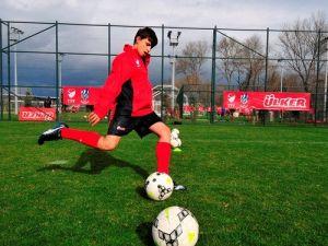 Tff-Ülker Elit Futbol Köyleri Başladı