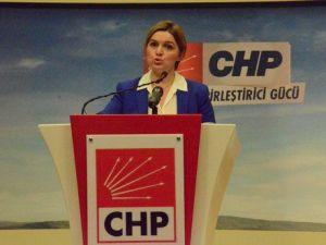 Böke: PYDnin Başkanını Ankaraya Davet Etmek Teröre Yataklık Değil mi?