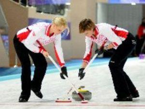 Vali Altıparmak: Curling Federasyonunu Kınıyorum