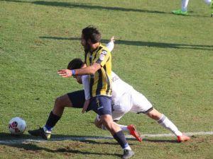 Bucaspor, Aydını Yenip İki Süper Lig Takımını Geride Bıraktı