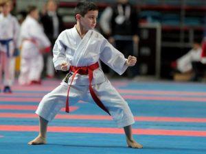 Yıldız Karateciler Bursada Buluştu