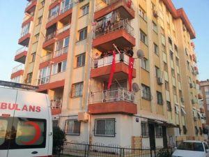 İzmire Şehit Ateşi Düştü