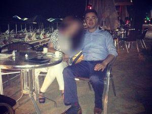 Şehit Yüzbaşı 2,5 Aylık Kızına Doyamadı