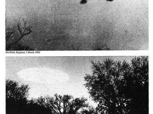 Cıa, Yıllardır Gizlediği Ufo Belgelerini Açıkladı