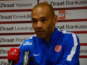 Pereira: Takımımın Performansından Memnunum
