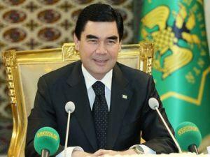 Berdimuhamedov, Putini Türkmenistana Davet Etti