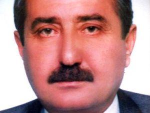 Kozanın ESKİ Belediye Başkanı Arıkan Vefat Etti