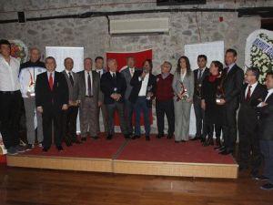Egede Yılın Spor Ödülleri Sahiplerini Buldu