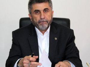 SP İl Başkanı Asiltürk: Gözaltına Alınanlar Malatyada Sevilen İnsanlar
