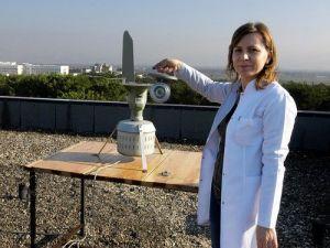 Türkiyenin İlk Aeroallerjen Laboratuvarı Uludağ Üniversitesinde