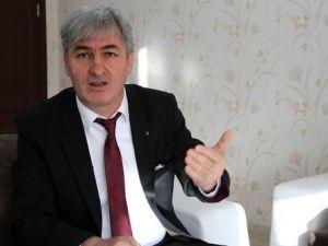 HDPli Botan: İstediği Oyu Alamayan AKP Vandaki İhaleleri Dondurdu