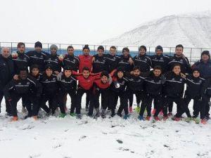 Çankırı Belediye Gençlikspor, Evinde Azatlısporu Konuk Ediyor