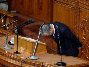 Yolsuzluk İddiaları Üzerine Japonya Maliye Bakanı İstifa Etti