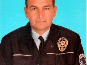 Samsunda Hayatını Kaybeden Polis Memuru Erzinde Defnedildi