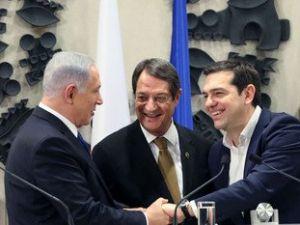 Çipras: Kıbrıs Sorununa Garantörsüz Çözüm İstiyoruz