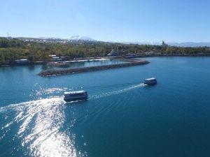 Van Büyükşehir Belediyesi Ulaşıma 18 Milyon 781 Bin TL Harcadı