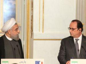 Ruhaninin Paris Ziyaretinde 118 Adet Airbus Anlaşması İmzalandı