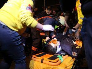 Beşiktaşta Kaza: 1 Polis Şehit Oldu, Sinan Çetinin Oğlu Gözaltında