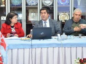 ETSO Vakıf Üniversitesi Danışma Kurulu Toplandı