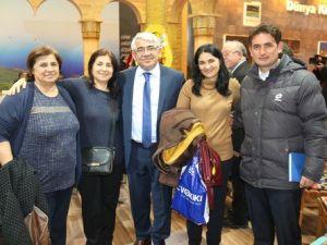 Başkan Karaçanta: Karsı Layıkıyla Tanıtıyoruz
