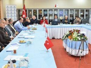 Erzurumun 3. Üniversitesinin Adı Ticaret ve Sağlık Bilimleri Üniversitesi