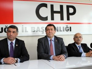 CHP Milletvekili Demir: Faşizm Tepemize Geldi