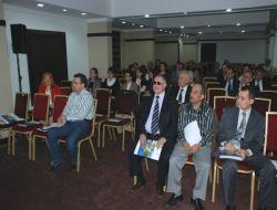 Afyonkarahisar'da Avukatlar Günü Etkinlikleri - Afyon