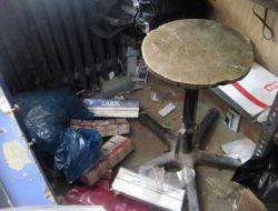 Diyadin'de Hırsızlık - Ağrı