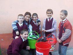 Öğrencilerden Geri Dönüşüm Projesi - Karabük