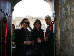 Mokid Eğitim Merkezi Açtı - Mardin